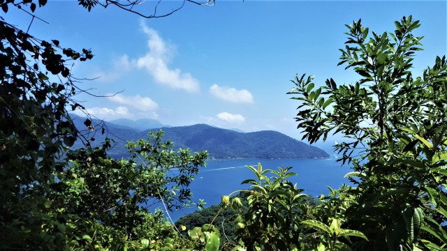 ilha grande randonnée 3