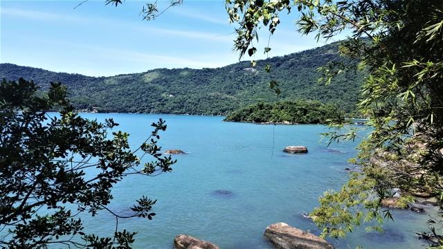 ilha grande randonnée 7