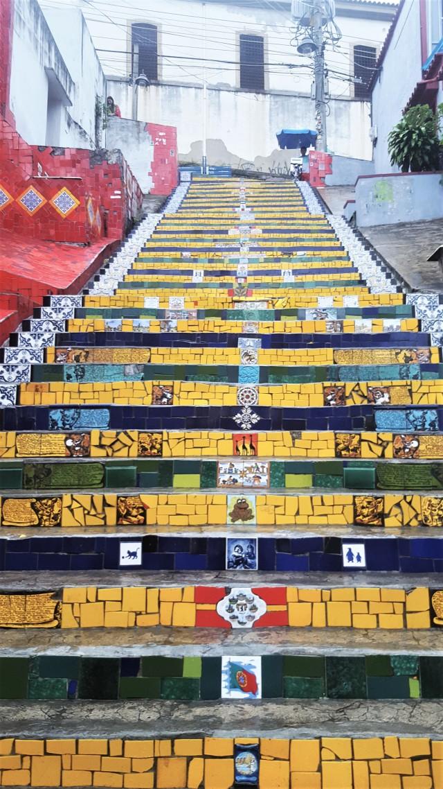 santa teresa stairs 2