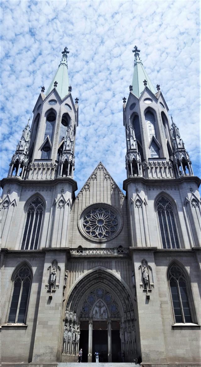 sao paolo cathedrale se