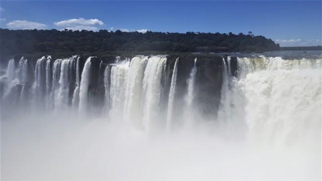 chutes argentine 5