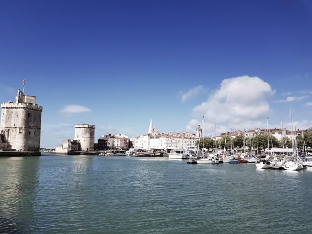 La Rochelle 5